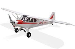Super Cub 25e - efl4625