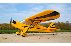 Clipped Wing Cub 1250mm PNP - efl5175