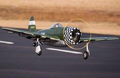 P-47D Thunderbolt PNP - efl6875