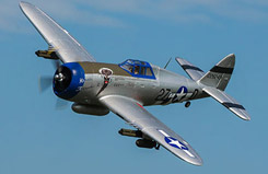 P-47 1.2M BNF - efl8450