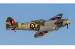 Spitfire Mk XIV 1.2M BNF Basic - efl8650