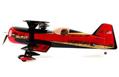E-Flite Beast 60e Stunt Bi ARTF - efl9000