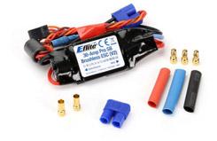 30Amp Pro BEC Brushless ESC (V2) - efla1030b