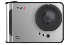 C-GO 1 1080P HD Video Camera - efla900i