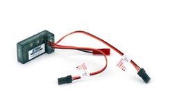EFLH1023 3 in 1 Control Unit - eflh1023