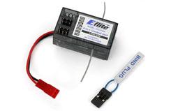 EFLH1024 4 in 1 Control Unit - eflh1024
