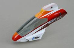 1521 Blade SR Red Canopy - eflh1521