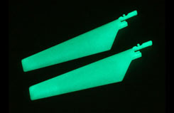 2220GL Lower Main Blade Glow - eflh2220gl