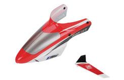 3019 Red Canopy Set MSR - eflh3019