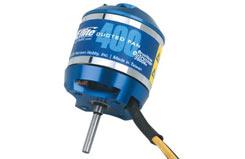 BL400 D/Fan Outrn Motor 3500 - eflm1320df