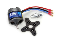 Power 46 Outrun Motor 670KV - eflm4046a