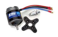 Power 60 Outrun Motor 400KV - eflm4060a