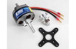 Power 110 Outrun Motor 295KV - eflm4110a
