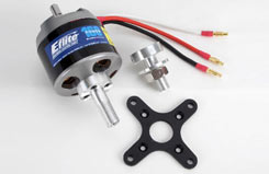 Power 160 Outrun Motor - eflm4160a