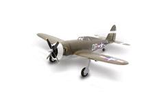 UMX P-47 BL BNF Basic - eflu3250