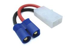 Etronix Female Tam/Male EC3 Adapter - et0828