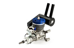 Evolution 33cc Petrol Engine w/Elec - evoe33gx