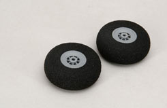 MY Sponge Wheels- 52mm(2inch) - f-mg305