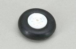 Radio Active 1inch Tailwheel - f-raa1201