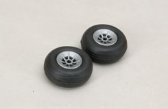 Radio Active 1 1/2inch Wheels - f-raa1203