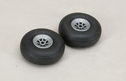 Radio Active 1 3/4inch Wheels - f-raa1204