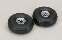 Radio Active 2 1/4inch Wheels - f-raa1206