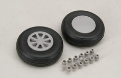 Scale Wheels 3inch - f-rb114