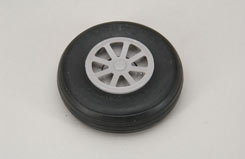 Scale Wheels 3 1/2inch - f-rb116