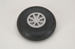 Scale Wheels 3 3/4inch - f-rb117