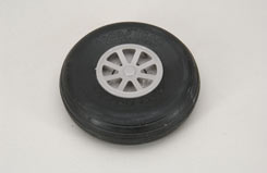 Robart Scale Wheels 4inch - f-rb118