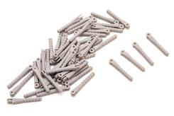 1/8inch Steel Pin Hinge 321 - f-rb321