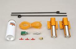 85Deg Mains - 3/16inch Wire + Air Kit - f-rb511w1