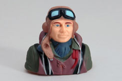 WW2 Pilot (1/6) - f-rmx501