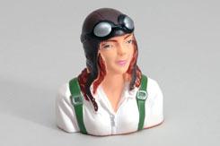Lady Pilot - f-rmx525