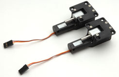 Ripmax Mains Elec.Retracts(Sml)Stub - f-rmxer020ms