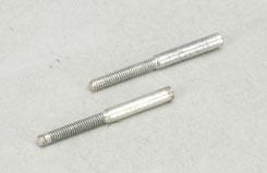 Sull. 2mm Thread Coupler-Cable(Pk2) - f-sln536
