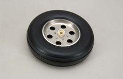 Sull. SkyLite Alu Wheel 6inch/152mm/Ea - f-sln885