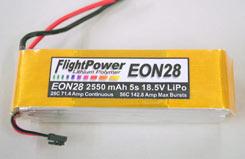 FlightPower EON28-2550 5S - fpeon28-25505