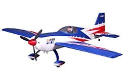 FMS Extra 300 3D ARTF Sports A - fs0185