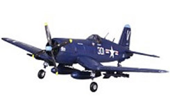 FMS F4U-4 Corsair V3 w/Retracts - fs0189b