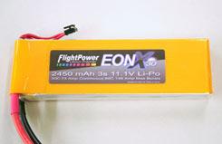 FlightTech  EONX30-2450 3S - fteonx30-24503s