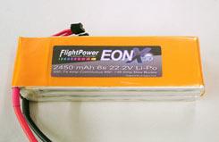 FlightTech  EONX30-2450 6S - fteonx30-24506s