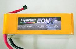 FlightTech  EONX30-4350 5S - fteonx30-43505s
