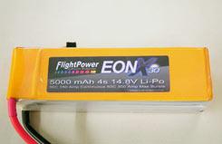 FlightTech  EONX30-5000 4S - fteonx30-50004s