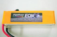 FlightTech  EONX30-5000 5S - fteonx30-50005s