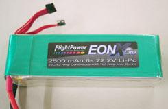 FP  EONX Lite 25-25006S - fteonxlite-25006s
