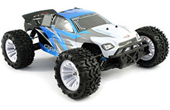 FTX Carnage 1/10 4WD RTR Brushed Tr - ftx5538