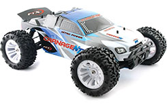 FTX Carnage NT 4WD RTR 1/10th Nitro - ftx5540