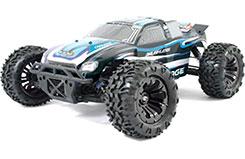 FTX Carnage 1/10th B/Less Truck 4WD - ftx5543