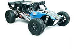 FTX Viper Sandrail 1/8 4WD Brsd RTR - ftx5547